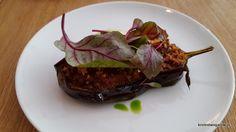 Blog o gotowaniu - tradycyjna kuchnia: Lunch u Dyletantów