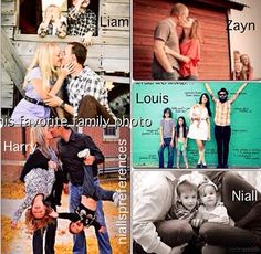 aaawwwww.. Lee's and Niall's!!! Although Louis' is pretty funny, and Zayn's is sweet and Harry's is.. okay... I love em all...