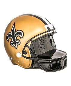 New Orleans Saints Landscape Melodies Helmet Speaker