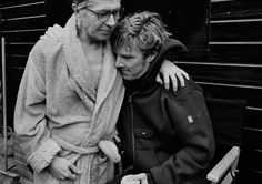 ❤️ Gary Oldman & Benedict Cumberbatch
