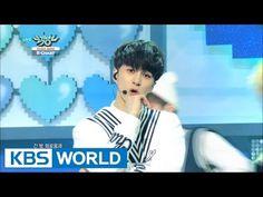 VIXX - Love Equation   빅스 - 이별공식 [Music Bank K-Chart / 2015.02.27] - YouTube