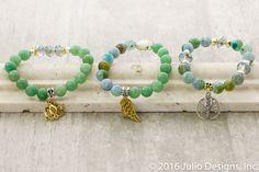 Warp #juliodesigns #vintagejewelry #handmade