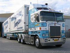 Truck Gallery Kenworth K200 Show And Shine Trucks