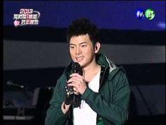 宥勝-笨蛋+都給你(2013愛閃耀i桃園跨年晚會)20121231 (+playlist)