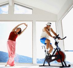 The Couples Workout