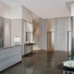Interiors | Kings Gate London SW1