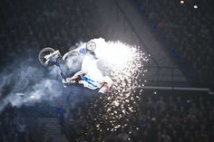 Nitro Circus Live in vienna