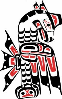 squamish indian art - Google Search