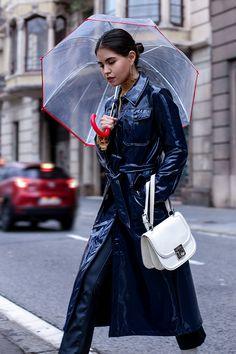 Vinyl Raincoat, Pvc Raincoat, Rainy Outfit, Rain Street, Rain Bonnet, Raincoats For Women, Unisex, Rain Wear, Rain Jacket