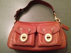 Coach Purse Giveaway Ends 11/4