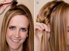 How to braid with volume