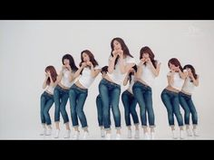 Girls' Generation 소녀시대_Dancing Queen