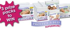 Win a Protect-a-bed SuperMum Prize Pack
