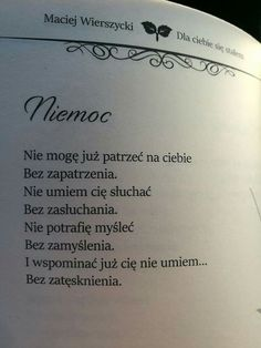 To ja jeśli chodzi o M. Crazy Quotes, Me Quotes, Sing Me To Sleep, Writing Quotes, Coping Skills, True Words, Deep Thoughts, Motto, Quotations