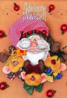 Xmas, Christmas Ornaments, Fabric Dolls, Teddy Bear, Country, Holiday Decor, Blog, Patterns, Christmas Crafts