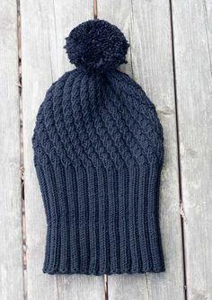 Pipo kierteellä – Lankakauppa Koukuttamo Diy Hat, Beanie Hats, Handicraft, Cowl, Knitted Hats, Knitting Patterns, Knit Crochet, Diy And Crafts, Winter Hats