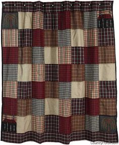Shop with us for VHC Brands Quilts & Bedding, Nancy's Nook Country Curtains and tabletop textiles, Bella Taylor Handbags and Earth Rugs Braided Rugs. Large selection of primitive & country home decor. Primitive Country Bathrooms, Primitive Homes, Primitive Kitchen, Country Primitive, Primitive Decor, Primitive Bathroom Decor, Kitchen Decor, Primitive Shower Curtains, Tree Shower Curtains
