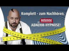 Abnehm-Hypnose - Antenne Niedersachsen