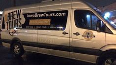 Iowa Brew Tours Takes Guests on a Tour of Des Moines Best Breweries