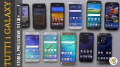 """Categoria Video [Smartphone] La STORIA dei GALAXY da S a S7 …. e non solo….. Ogni giorno selezioniamo e pubblichiamo una nuova video recensione. Se ti è piaciuto condividilo sui social e metti un mi piace. Visita la nostra sezione """"Recensioni Smartphone"""", puoi trovare tutte le novità, notizie, aggiornamenti e curiosità sul mondo degli smartphone."""