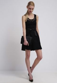 Morgan - RORO - Vestido informal - noir