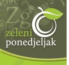 Zeleni ponedjeljak, Croatia