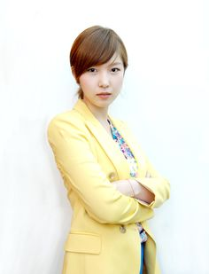 Ji You - Stylist