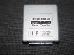 92 93 94 95 96 Toyota Camry ABS Computer 89541-33020