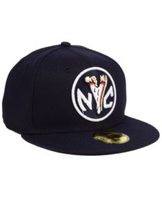b633c3b15f3 New Era Staten Island Yankees AC 59FIFTY-FITTED Cap Men - Sports Fan Shop  By Lids - Macy s