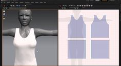 Introduction to Marvelous designer