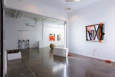 Here's a Look Inside the 'Hideout' Exhibition at Portland's Table of Contents | Highsnobiety