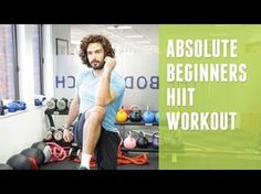 Want to jump on the HIIT bandwagon but not sure where to start? Use this beginner HIIT workout list to find the best workout for you fitness level. Hiit Session, Workout Session, Hiit Workouts For Beginners, Fun Workouts, Beginner Workout Routines, Extreme Workouts, Joe Wicks The Body Coach, 20 Minute Hiit Workout, Workout List