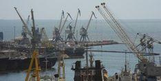 How the Caspian Sea is Becoming a Rail Corridor