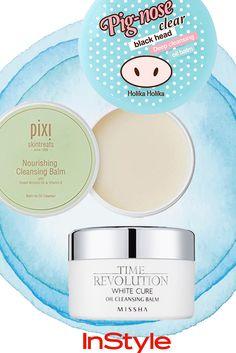 Die besten Beauty-Cleanser #beauty #cleanser