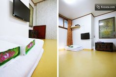 Second House Room C