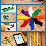 Playful Learning with Spielgaben ~ July 2014