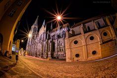 Regensburg Domplatz.