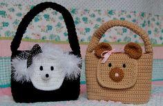 animal purses!
