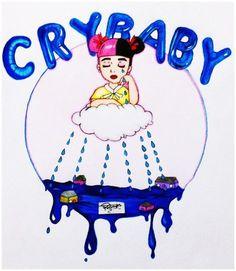 Resultado de imagen para melanie martinez cry baby album