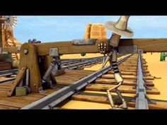 Twit - Twit (Pixar Short Film)...mood, inferencing, central message, cause and effect, comparision, sequencing