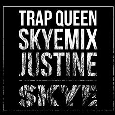 "Justine Skye (@JustineSkye) | ""Trap Queen"" (Remix) [Audio]- http://getmybuzzup.com/wp-content/uploads/2015/02/Justine-Skye.jpg- http://getmybuzzup.com/justine-skye-trap-queen-remix/- Justine Skye – ""Trap Queen"" (Remix) Justine Skye puts her own spin on the banga from Fetty Wap called ""Trap Queen"" remix. Enjoy this audio stream below after the jump. Follow me: Getmybuzzup on Twitter 