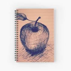 Buy Pen, Pen Art, Spiral, My Arts, Notebook, Art Prints, Printed, Awesome, Shop