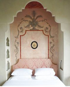 Gothic Furniture, Bedroom Furniture Sets, Bedroom Decor, Furniture Dolly, Alcove Bed, Bed Nook, Coaster Furniture, Beautiful Bedrooms, Interior Design