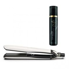 platinum+ white styler Ghd Hair Straightener, Good Hair Day, Electronic Devices, Free Delivery, Cool Hairstyles, Hair Care, Beauty, Black, Fancy Hairstyles