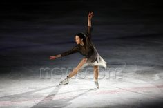 Mao Asada, JANUARY 10, 2015 - Figure Skating : Stars on Ice Japan Tour 2015 at Namihaya Dome in Osaka, Japan. (Photo by AFLO SPORT)
