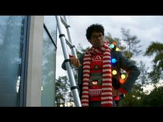 #Gadget Man's guide to #Christmas with Fire Line Automatic 3 fireplace by Planika  www.planikafires.com www.facebook.com/planikafire