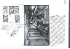 Drawing Inspiration: Luke Pearson