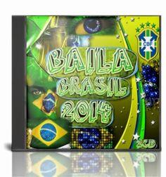 descargar pack del Verano - Baila Brasil 2014 | descargar pack de musica remix