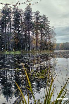 Nuuksio National Park, Helsinki, Finland | by eTips #TravelApps | http://www.etips.com/