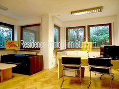 #Stuttgart #Mitte: Schönes #Büro mit eigenem Zugang in angenehmer #Bürogemeinschaft zu vermieten. #Gewerbe #Angebot von Residence #Immobilien Stuttgart